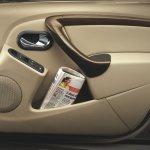 Nissan Terrano door panel