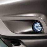 Nissan Terrano foglamp
