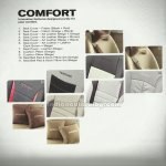 Nissan Terrano seat covers and cushions