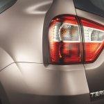 Nissan Terrano taillight