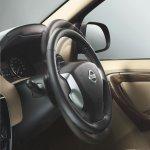 Nissan Terrano tilt steering