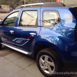 Renault Duster Anniversary Edition rear