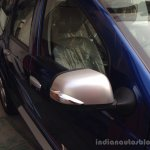 Renault Duster Anniversary Edition wing mirror