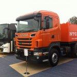 Scania India R500