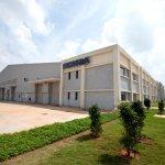 Scania India office