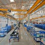 Scania India production facility