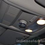 Skoda Octavia cabin lights