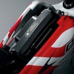 Suzuki Extrigger battery 2