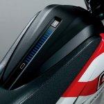 Suzuki Extrigger battery