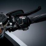 Suzuki Recursion handle