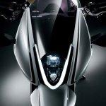Suzuki Recursion headlight