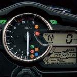 Suzuki V-Storm 1000 ABS cluster