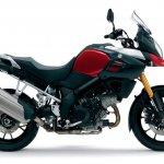 Suzuki V-Storm 1000 ABS side