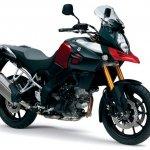 Suzuki V-Storm 1000 ABS