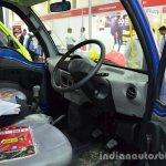 Tata Ace Facelift interior
