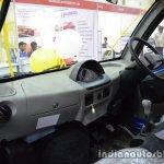 Tata Ace Facelift interiors
