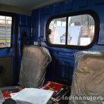 Tata Ace Facelift seats