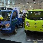 Tata Ace Facelift