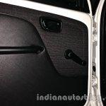 Tata Nano emax CNG CX variant black door pad