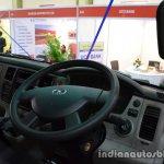 Tata Ultra 812 cabin