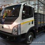 Tata Ultra 812 front three quarters
