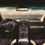 Volvo XC90 Signature Edition interiors
