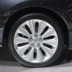 2014 Acura RLX Sport Hybrid SH-AWD alloy wheel