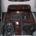 2014 Acura RLX Sport Hybrid SH-AWD buttons