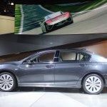 2014 Acura RLX Sport Hybrid SH-AWD side