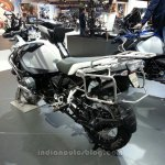 2014 BMW R 1200 GS Adventure rear three quarters