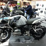 2014 BMW R 1200 GS Adventure side view