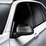 2014 BMW X5 M Performance Parts mirror