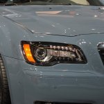 2014 Chrysler 300S headlight
