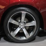 2014 Dodge Charger 100th Anniversary Edition alloy wheel