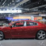 2014 Dodge Charger 100th Anniversary Edition side