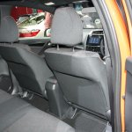 2014 Honda Fit RS legroom