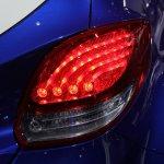 2014 Hyundai Veloster Turbo R-Spec taillight