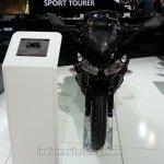 2014 Kawasaki Z1000SX front
