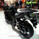 2014 Kawasaki Z1000SX rear three quarters