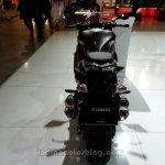 2014 Kawasaki Z1000SX rear