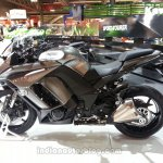 2014 Kawasaki Z1000SX side view