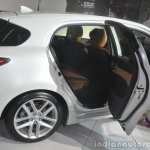 2014 Lexus CT200h facelift Guangzhou Motor Show side