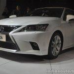 2014 Lexus CT200h facelift Guangzhou Motor Show