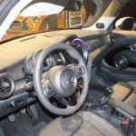 2014 MINI Cooper interiors