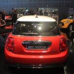 2014 MINI Cooper rear