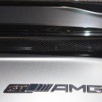 2014 Mercedes SLS AMG GT Final Edition badge