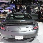 2014 Mercedes SLS AMG GT Final Edition rear