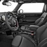 2014 Mini interiors