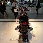 2014 Moto Guzzi V7 Racer rear