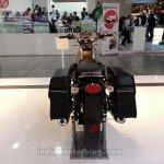 2014 Moto Guzzi V7 Special rear